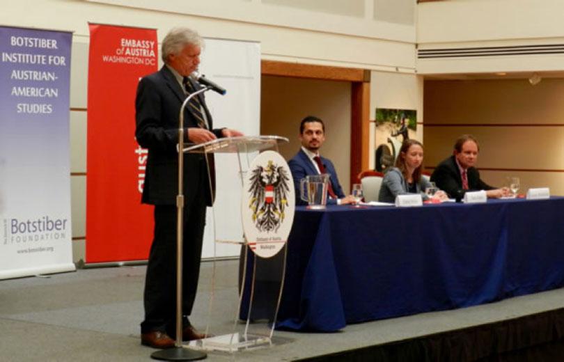Politics of Migration Panel Discussion
