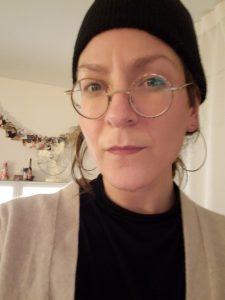 Lauren K. Wolfe