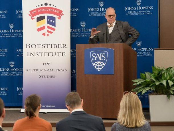 Dr. Botstein